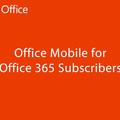 Androidos telefonokra érkezik a Microsoft Office