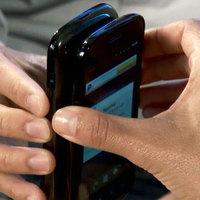 Koccintós telefon-telefon utalást fejlesztett a PayPal