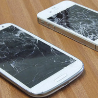 Így törik az új Samsung Galaxy S3