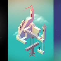 A világ legszebb játéka megérkezett Androidra - Monument Valley