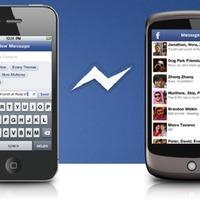 A semmiből jött a Facebook Messenger