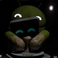 Android-iPhone interplatform szex = VILÁGBÉKE