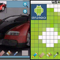 Pixelművészet már Androidon is