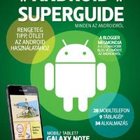 Ajándéktipp: Android Superguide