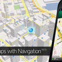 Zsugorodik a világ - Google Maps frissítés