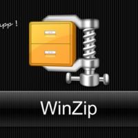 Androidos WinZip alkalmazás