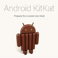 Bréking: KitKat névre hallgat az új Android