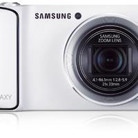 Egész estés film a Samsung Galaxy Cameráról