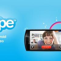 21 kiváltságos készülék, amin fut a Skype videóhívás
