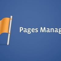 Megjelent a Facebook Pages Manager