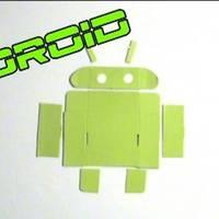Készítsünk saját Android robotot