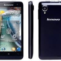 26 napig bírja a Lenovo P770