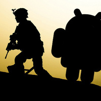 Az amerikai hadsereg mobilt választ