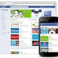 A Facebook is indít egy alkalmazásboltot