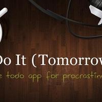 Majd holnap....