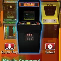 Komplett játékterem Androidra