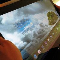 A CES 2013 eddigi legfurábbja - az ASUS Windows-Android gépe