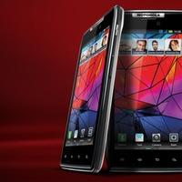 A Motorola bemutatta az új RAZR telefonját