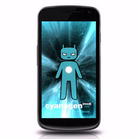 Havi frissítésű CyanogenMod 10 projekt