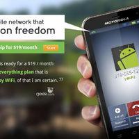 Olcsó korlátlan hibrid telefon előfizetési modell - Amerikában