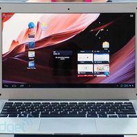 Androidos Macbook Air klón - ezt perelje az Apple, ha akarja