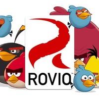 Felhasználói fiókok a Rovio játékokhoz