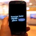 Premium Suite csomag Samsung Galaxy SIII-ra - második felvonás