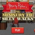 Fogalmunk sem volt róla, de erre a hírre vártunk: itt a Hülye Járások Minisztériuma játék Androidra