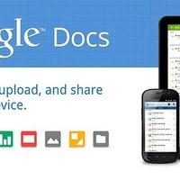 Offline szerkesztés a Google Docs alkalmazásban
