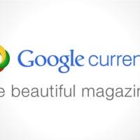 Itt a Currents, a Google magazin
