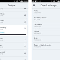 HERE: Androidon is navigál a Nokia