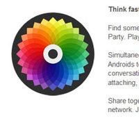 COLOR: app a most induló új közösségi hálózathoz