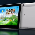 Impresszív Huawei tábla a láthatáron