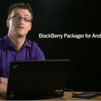 Portolj Android appot Blackberryre Playbookért!