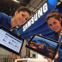 Reagált a Samsung