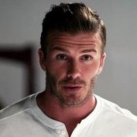 Dobold el, mint Beckham!