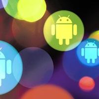 Karácsonyi Android Workshop