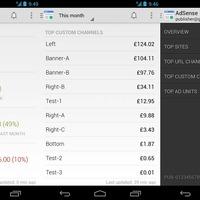 Megjelent a hivatalos Google AdSense app