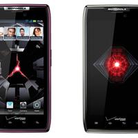 Imáink meghallgattattak: Motorola Droid RAZR MAXX, hatalmas akkumulátorral