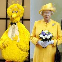 Angry Birds Vs. Queen