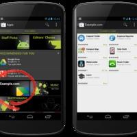 Google Apps: Belső alkalmazásbolt vállalatoknak