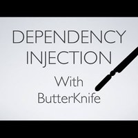 Butterknife, android annotation