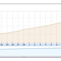 Android market - statisztikák