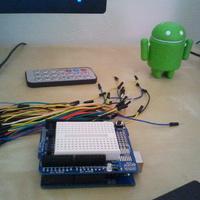 Arduino mikrokontroller okosságok