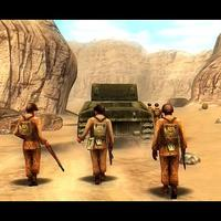 Gyorshír: Brothers in Arms 2 ingyenes változatban