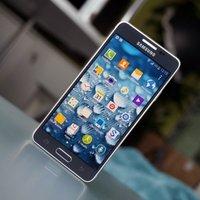 Nem úgy acél - bejelentették a Samsung Galaxy Alphát