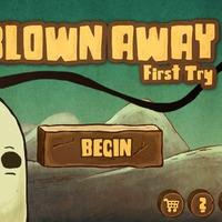 Blown Away - Elfújta a szél