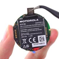 A Moto 360 akkumulátora megint munkát adott a marketingeseknek