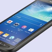 Érkezik a Samsung Galaxy S4 Active