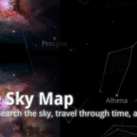 A Google Sky Map is nyílt forráskódú lesz